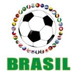 Brasil 2-4853