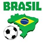 Brasil 1-0634