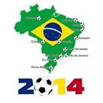 Brasil 5-1156