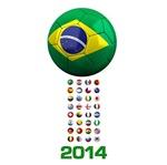 Brazil 2-2837
