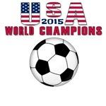 Women's Soccer Champions 2015 k