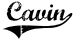 Cavin (vintage)