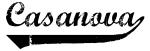 Casanova (vintage)