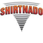 SHIRTNADO