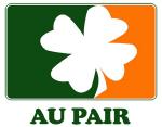 Irish AU PAIR