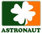 Irish ASTRONAUT