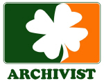 Irish ARCHIVIST
