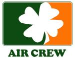 Irish AIR CREW