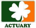 Irish ACTUARY