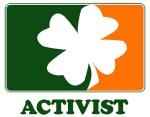 Irish ACTIVIST