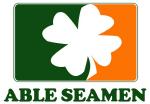 Irish ABLE SEAMEN