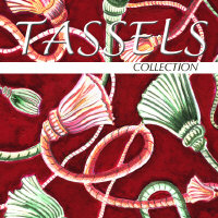 Tassels Collection