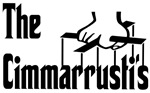 The Cimmarrusti family