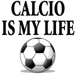 Calcio is my life