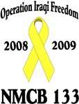 Operation Iraqi Freedom NMCB 133