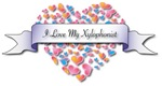 I Love My Xylophonist