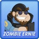 Zombie Ernie