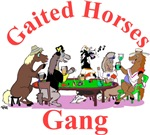 GHG, Gaited Horses Gang