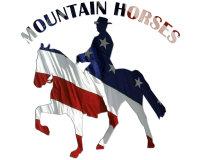 Mountain Horse Merchandse