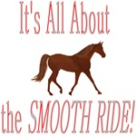 MFT About the SMOOTH RIDE!