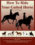 How to Ride Your Gaited Horse