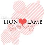 Lion Love Lamb