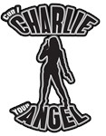 Can I Charlie Your Angel?