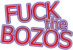 Fuck the Bozos