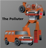 The Polluter