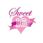 Sweet Sixteen!