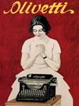 Olivetti, Typewriter
