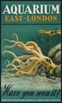 Aquarium, Octopus