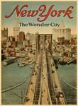 New York Vintage Travel