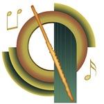Flute Deco
