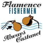 Flamenco Fishermen Always Castanet