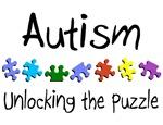 Autism (Unlocking The Puzzle)