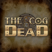 The Cog Is Dead Store