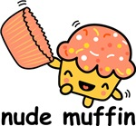 Naked Muffin