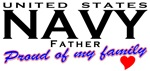 US Navy Father