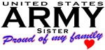 United States Army Sister