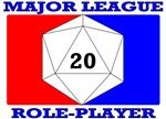 Major League Role-Player T-shirts & Gifts