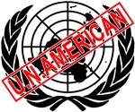 U.N. American Anti United Nations T-shirts & Gifts