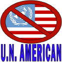 Unamerican anti-UN T-shirts and Gifts