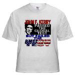 Anti-John Kerry American Failure T-shirts &Apparel