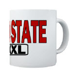 Red State Mugs