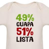 49% Guapa 51% Lista