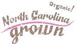 Organic! North Carolina Grown!