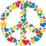 Love in Peace vivid