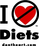Diets and Motivation