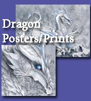 Dragon Prints & Posters